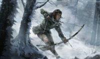 Settimana prossima, il primo DLC di Rise of the Tomb Raider