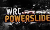 Nuovo video gameplay per WRC Powerslide