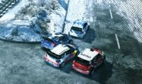 WRC Powerslide si mostra in un nuovo video gameplay