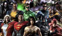 Injustice 2 sarà disponibile anche per le piattaforme mobile