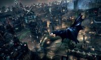 Classificazione ESRB per Batman: Arkham Knight
