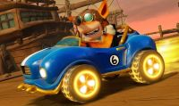 Crash Team Racing Nitro-Fueled – Possibile la presenza di contenuti da Tag Team Racing?