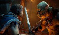 Nuove immagini per La Terra di Mezzo: L'ombra di Mordor