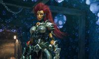 Darksiders 3 - Svelate alcune informazioni sul gioco