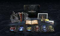 Annunciata la Dark Souls Trilogy in esclusiva per PS4