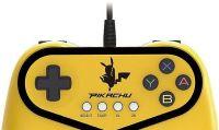 Pokkén Tournament - Ecco il pad dedicato a Pikachu