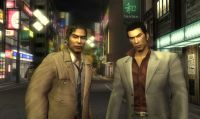 Yakuza 1&2 HD per Wii U in Giappone