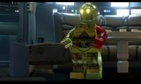 LEGO Star Wars EP.VII - Ecco il DLC gratuito 'The Phantom Limb'