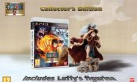 Collector's Edition per One Piece Pirate Warriors 2
