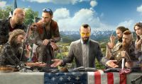Digital Foundry analizza Far Cry 5 su PS4 Pro e Xbox One X