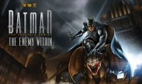Telltale presenta il season trailer di Batman: The Enemy Within