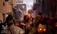 State of Decay 2 uscirà anche su Steam?