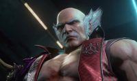Tekken 7 - Su PC verrà sfruttato Denuvo