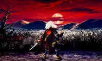 Samurai Shodown presenta il nuovo lottatore Yashamaru