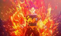 Dragon Ball Z Kakarot - Pubblicato un nuovo trailer