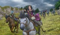 Dragon Quest XI - Presentato il tema gratuito per PlayStation 4