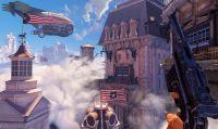 Pubblicate nuove immagini per Bioshock Infinite