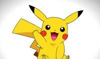 Era prevista una secoda evoluzione per Pikachu