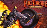 Un tuffo nel passato con l'edizione remastered di Full Throttle