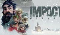 Il freddo di Impact Winter si sente ora anche su PS4 e Xbox One