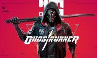 Ghostrunner - Il titolo uscirà anche su Nintendo Switch