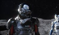 Mass Effect: Andromeda - Un trailer ci mostra i bonus del pre-order e il multiplayer