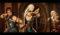 Annunciata l'espansione Aftermath di Mortal Kombat 11