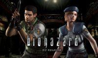 Niente download anticipato per Resident Evil HD Remaster