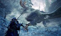 Monster Hunter: World - La beta di Iceborne introduce la difficoltà dinamica