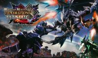 Monster Hunter Generation Ultimate è disponibile su Nintendo Switch