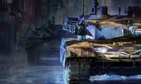 Armored Warfare disponibile su Steam