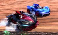 Team Sonic Racing - Ecco il primo video dedicato alla realizzazione della soundtrack
