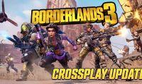 Borderlands 3 - Svelati nuovi dettagli per Crossplay Update e Vendetta dei Cartelli