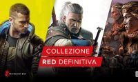 Collezione RED definitiva e offerte su Cyberpunk 2077 su GOG.COM