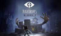 Little Nightmares - Bandai Namco annuncia L'Expansion Pass e la Complete Edition