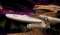 Pubblicate nuove immagini per Star Trek