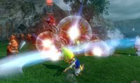 Video gameplay di Hyrule Warriors Legends