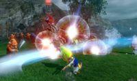 Video gameplay di Hyrule Warriors Legends