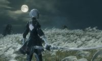 Una mod inserisce 2B in Sekiro: Shadows Die Twice
