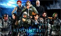 Video confronta Resident Evil: Revelations versione 3DS e Xbox 360