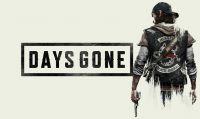 Days Gone - Sony svela per sbaglio la data d'uscita?