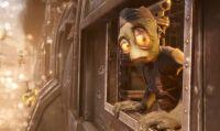 La GDC 2019 porta il primo trailer di Oddworld: Soulstorm