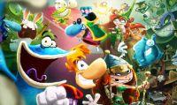 Ubisoft celebra il 20° anniversario di Rayman