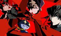 Persona 5 Royal - Il nuovo trailer presenta Kasumi