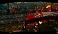 Persona 5 Royal - La new entry Kasumi protagonista di una breve clip