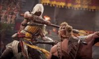 Assassin's Creed Origins in arrivo la ''Nuova Partita +''