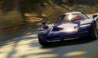 Forza Horizon - Meguiar's Car Pack dal 5 marzo
