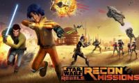 Disponibilie la nuova App Star Wars Rebels