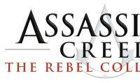Assassin's Creed The Rebel Collection è disponibile per Nintendo Switch