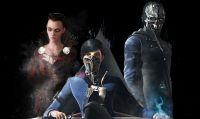 Dishonored 2 - La stessa missione giocata nei panni di Corvo e di Emily